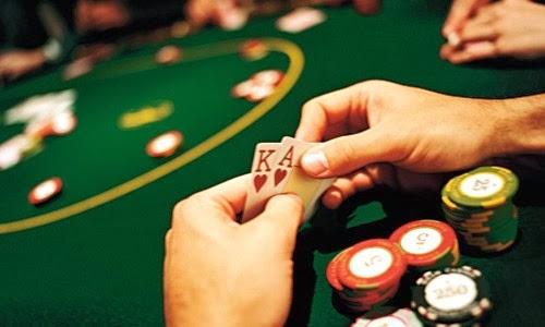 Pokertaktik