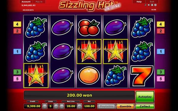 populara kasinospel