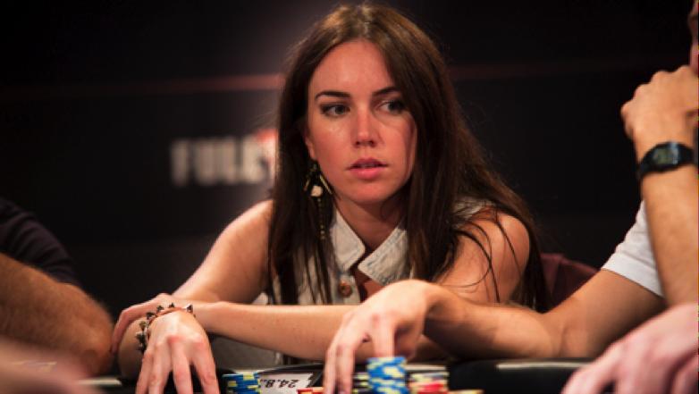 liv poker